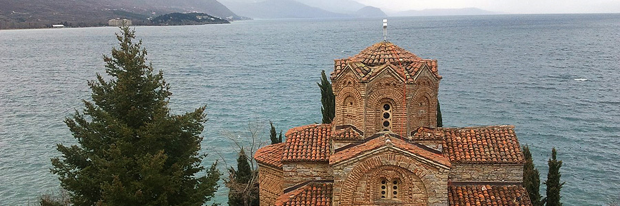 Церковь Св.Ионана. Канео